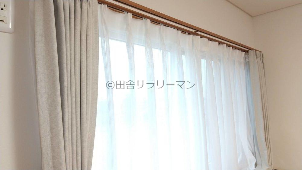 ナフコカーテン